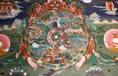 Bhutanese Art